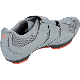 Giro Rev Shoes Damen titanium/bittersweet
